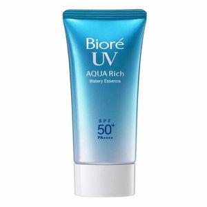 Bioré UV Aqua Rich Watery Essence Sunscreen  SPF50 PA ++++