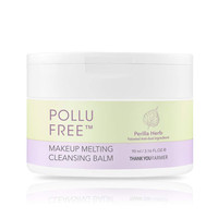 Pollufree Makeup Melting Cleansing Balm