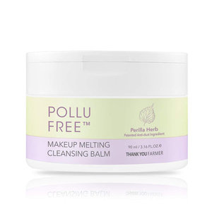 Thank You Farmer Pollufree Makeup Melting Cleansing Balm
