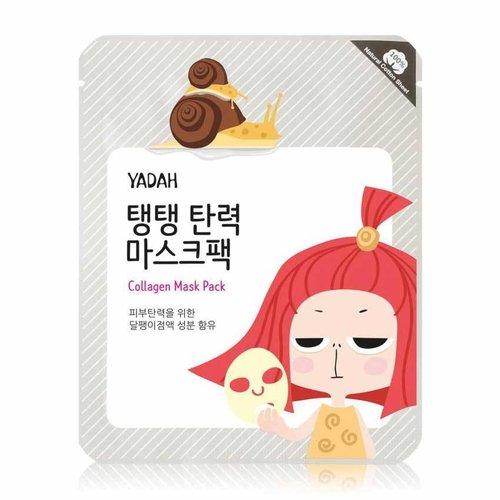Yadah Collagen Mask 10 pcs