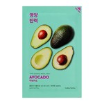 Holika Holika Pure Essence Mask Sheet Avocado 10pcs