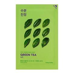 Pure Essence Mask Sheet Green Tea 10 pcs