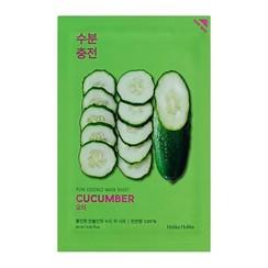 Pure Essence Mask Sheet Cucumber 10 pcs