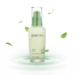 Green Tea Watery Serum