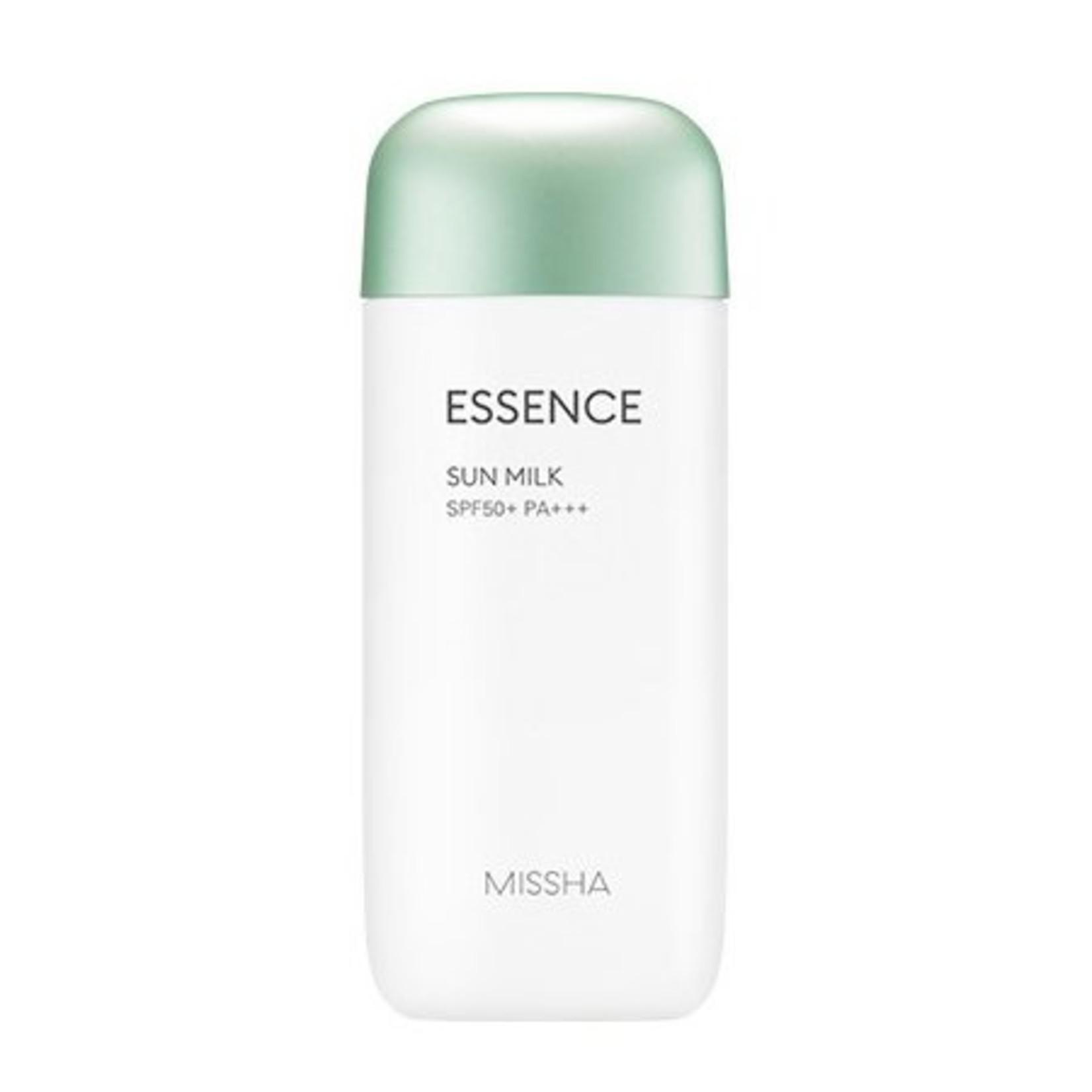 Missha All-around Safe Block Essence Sun Milk
