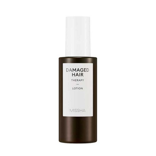 Missha Damaged Hair Therapy Lotion