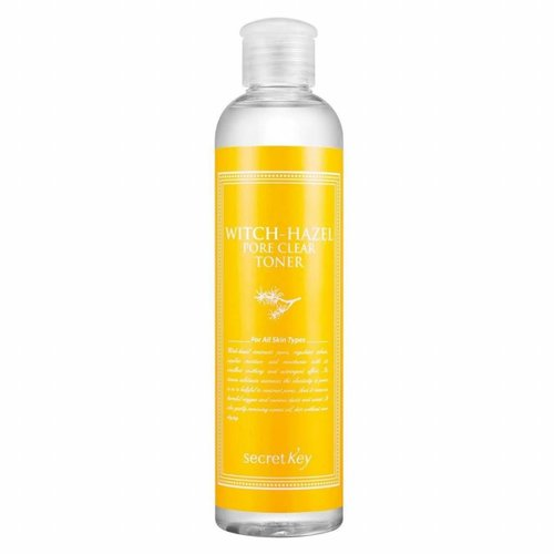 Secret Key Witch Hazel Pore Clear Toner