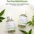 iUNIK Tea Tree Relief Serum