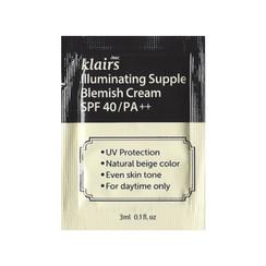 Illuminating Supple Blemish Cream Sample 50pcs