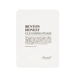 Honest Cleansing Foam Sample 50pcs