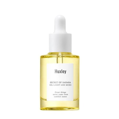 Huxley Oil Light And More
