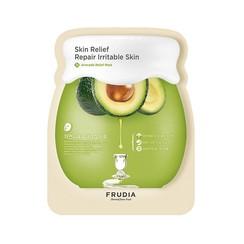 Avocado Relief Mask