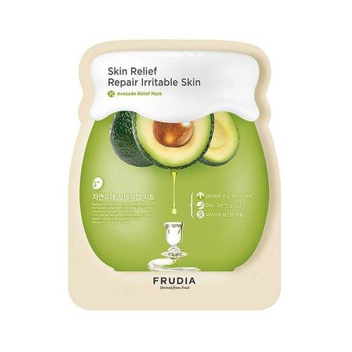 Frudia Avocado Relief Mask 10pcs