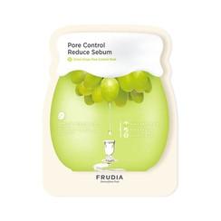 Green Grape Pore Control Mask 10pcs