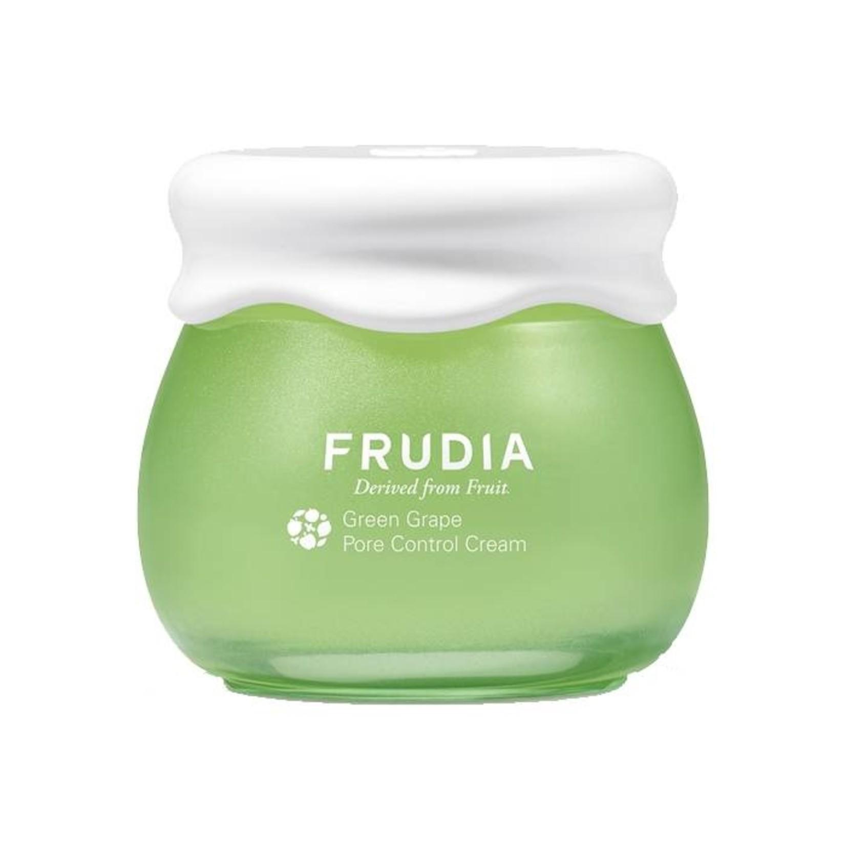 Frudia Green Grape Pore Control Cream