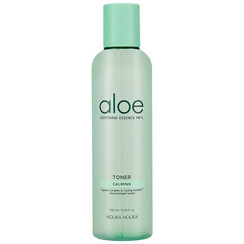 Aloe Soothing Essence 98% Toner