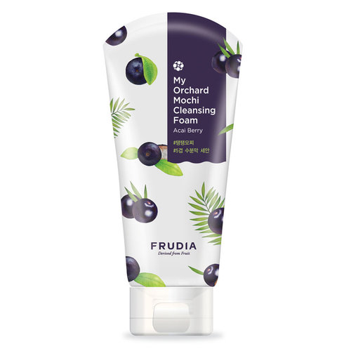 Frudia My Orchard Mochi Cleansing Foam Acai Berry