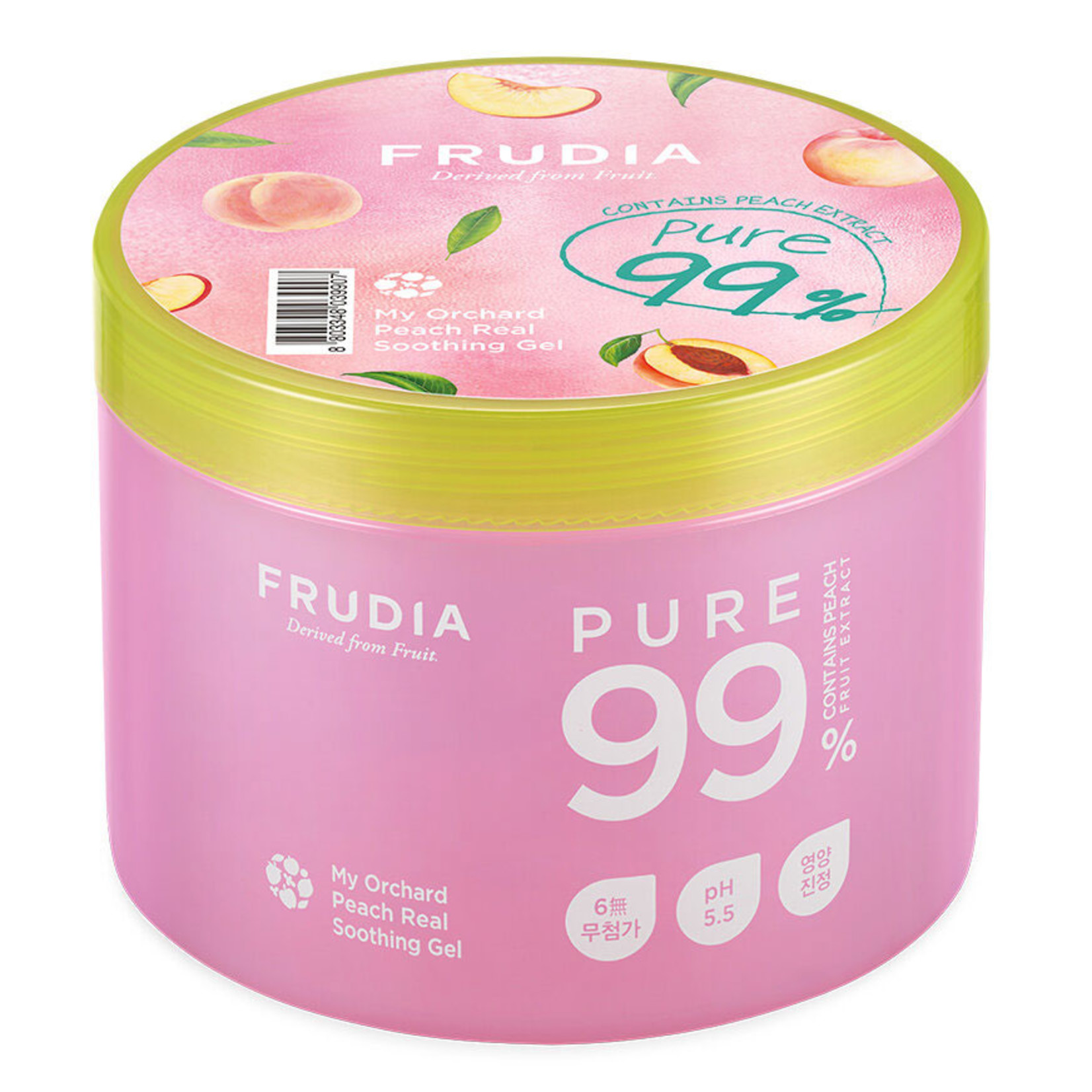 Frudia My Orchard Peach Real Soothing Gel