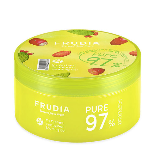 Frudia My Orchard Cactus Real Soothing Gel