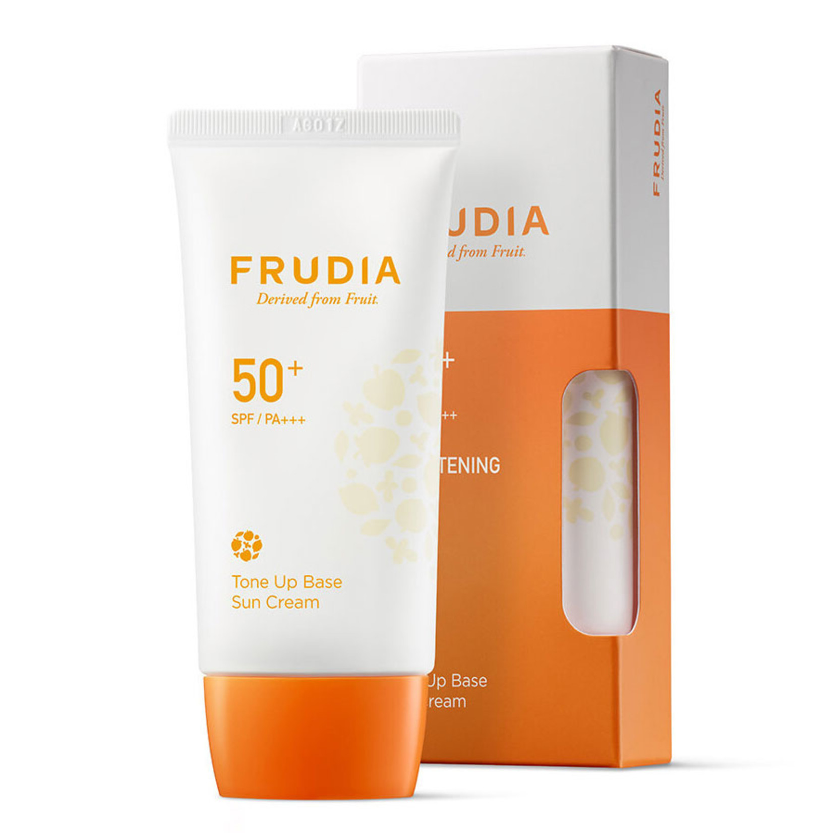 Frudia Tone Up Base Sun Cream