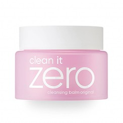 Clean It Zero Original Cleansing Balm