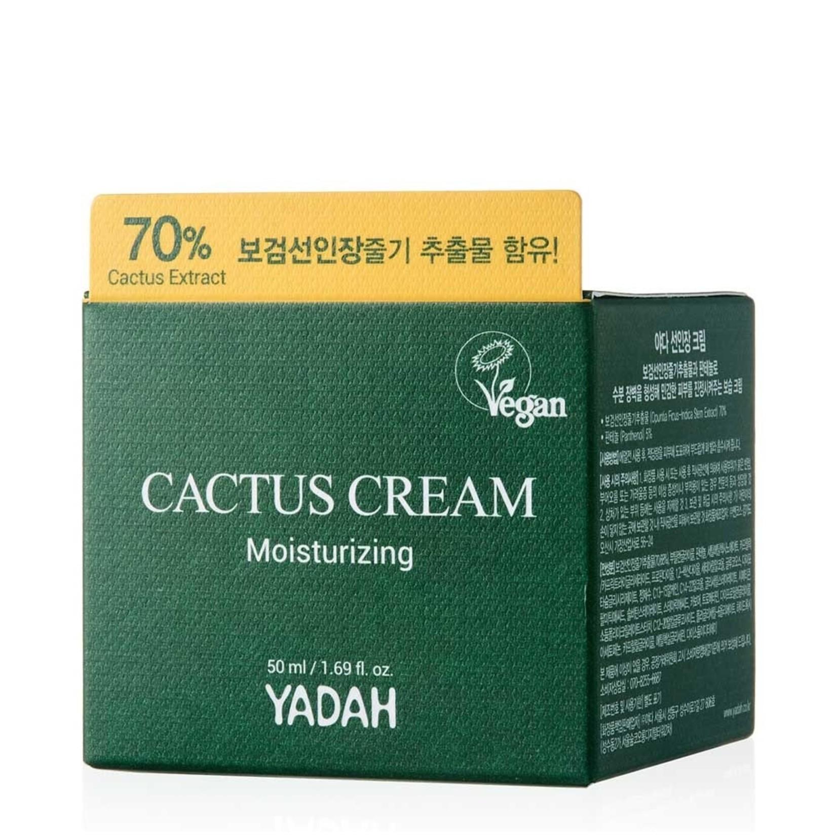 Yadah Cactus Cream