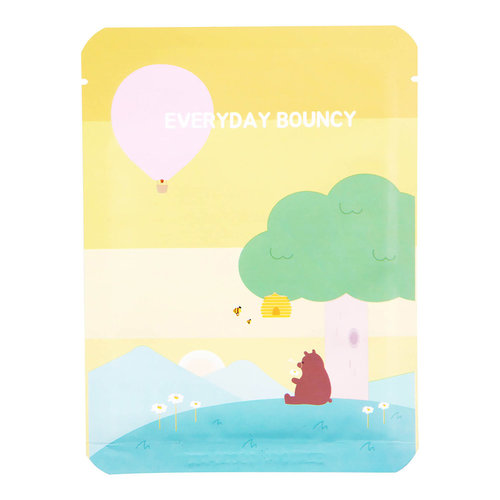 PACK-age Everyday Bouncy 10pcs
