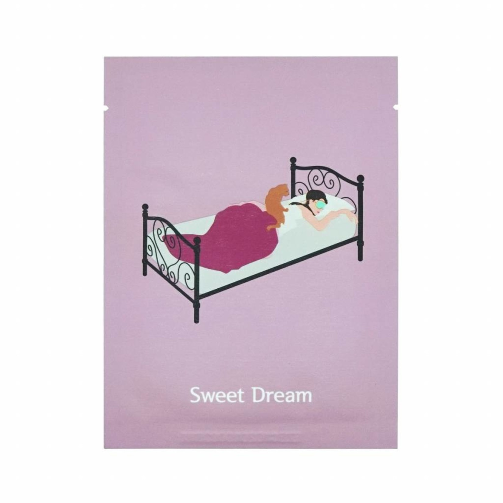 PACK-age Sweet Dream deep sleeping mask 10pcs