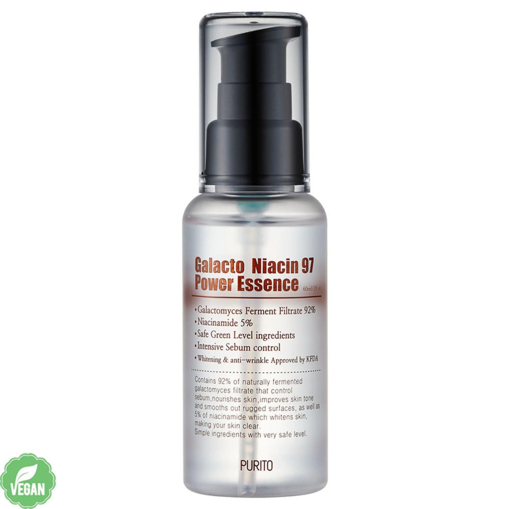 Purito Galacto Niacin 97 Power Essence