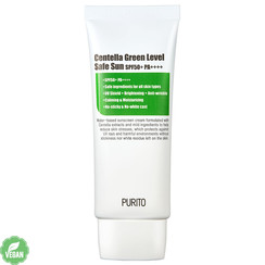 Centella Green Level Safe Sun
