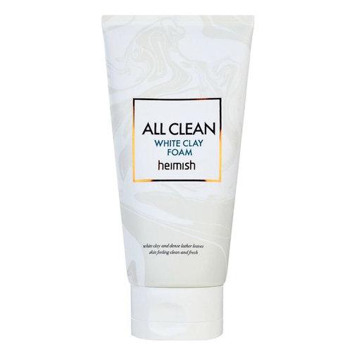 Heimish All Clean White Clay Foam
