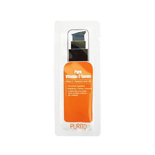 Purito Pure Vitamin C Serum Sample 50pcs