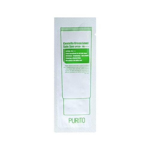 Purito Centella Green Level Unscented Sun Sample 50pcs