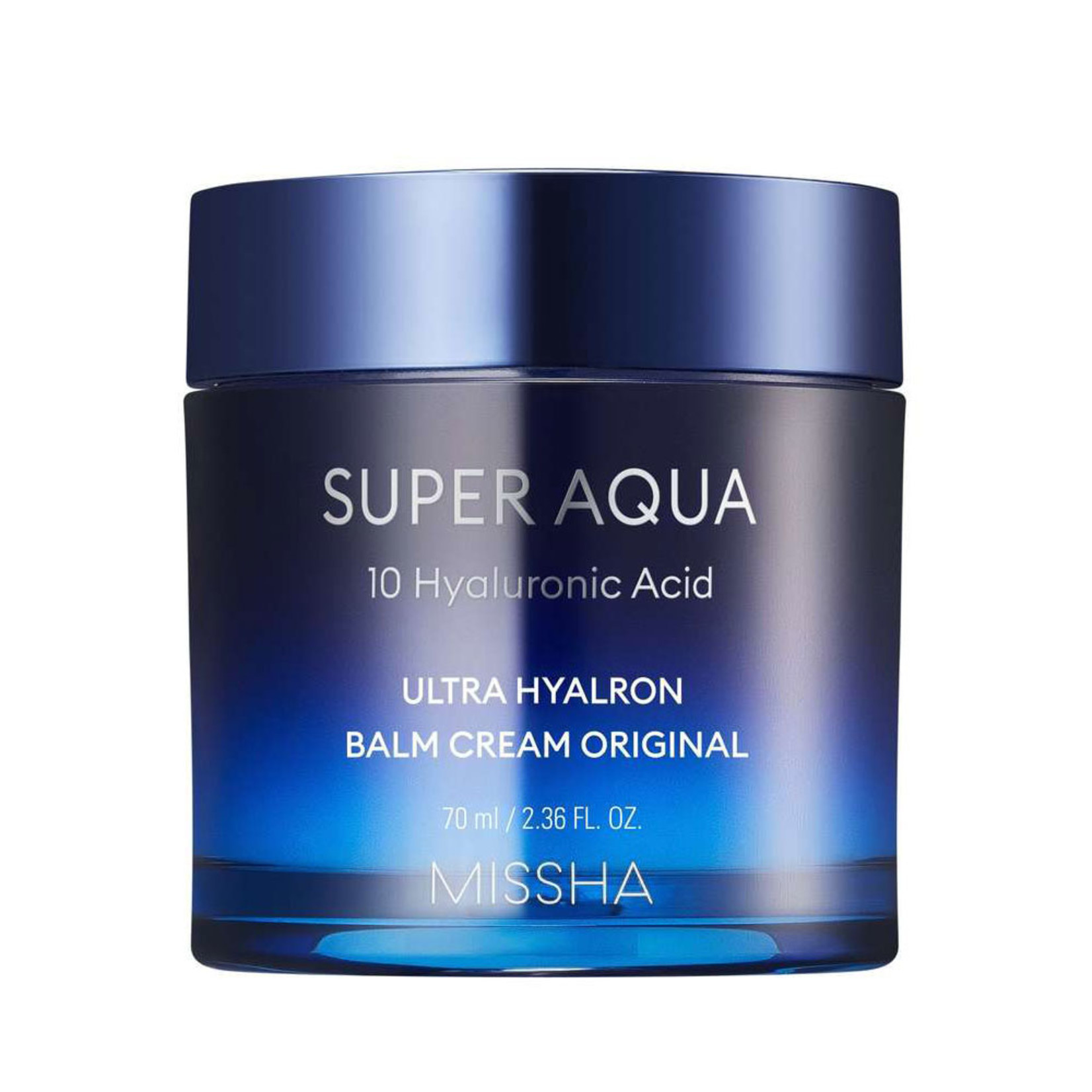 Missha Super Aqua Ultra Hyalron Cream