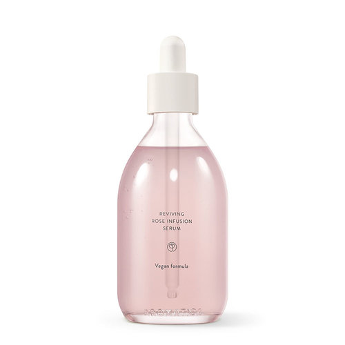 Aromatica Reviving Rose Infusion Serum