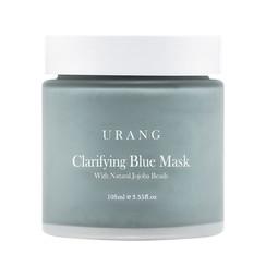 Clarifying Blue Mask