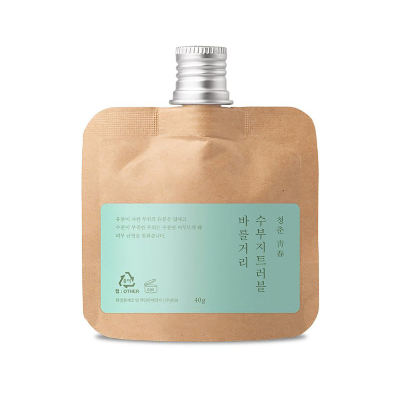 Toun28 Trouble Care for Dehydrated-Oily Skin