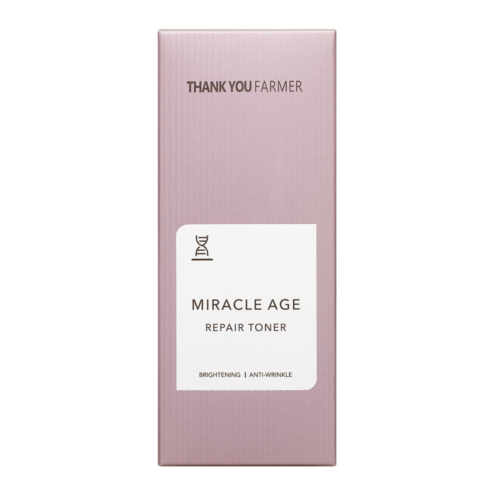 Thank You Farmer Miracle Age Repair Toner