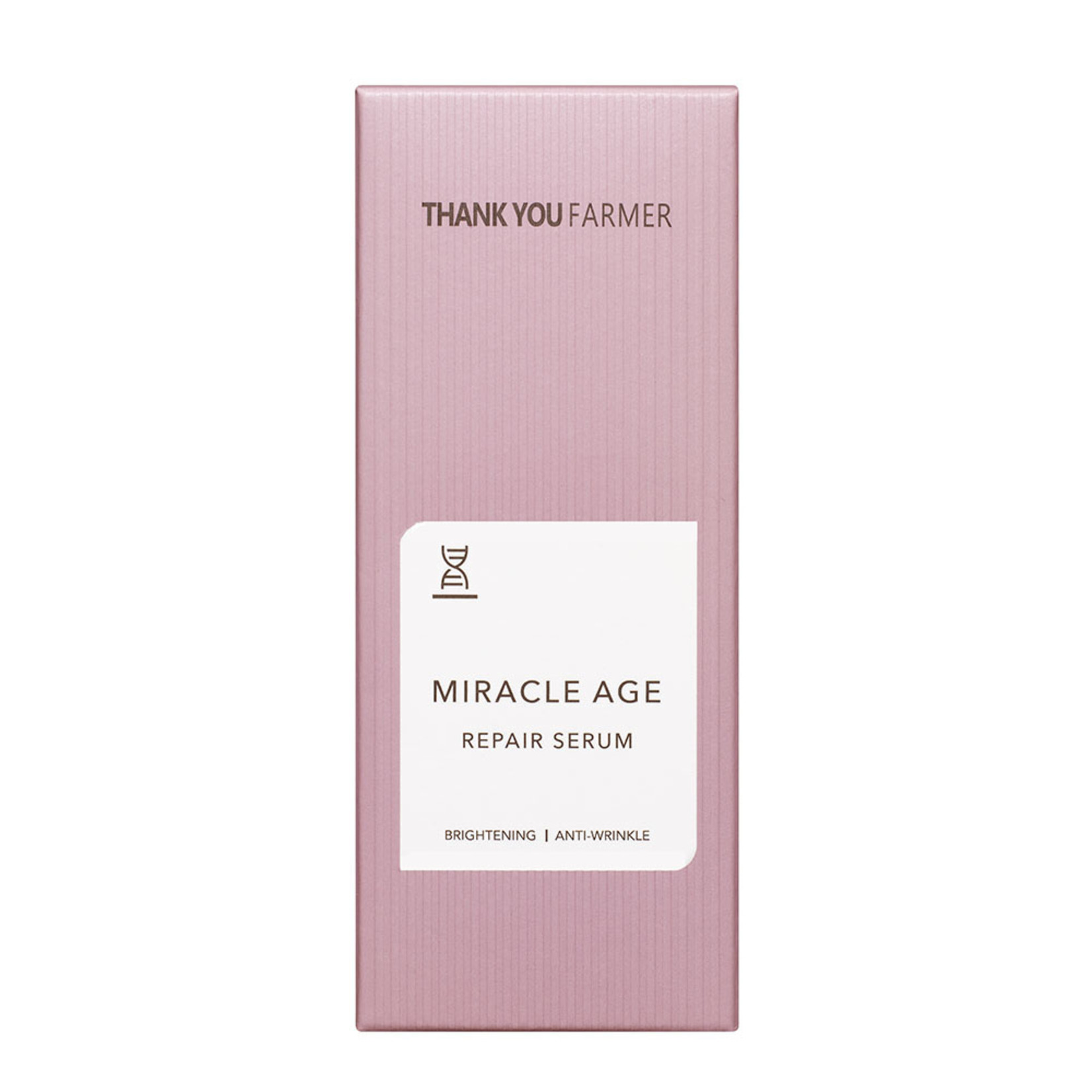 Thank You Farmer Miracle Age Repair Serum
