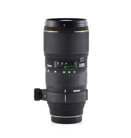 Sony Sigma EX für Sony A 70-200 / 2,8 APO DG (Occ)