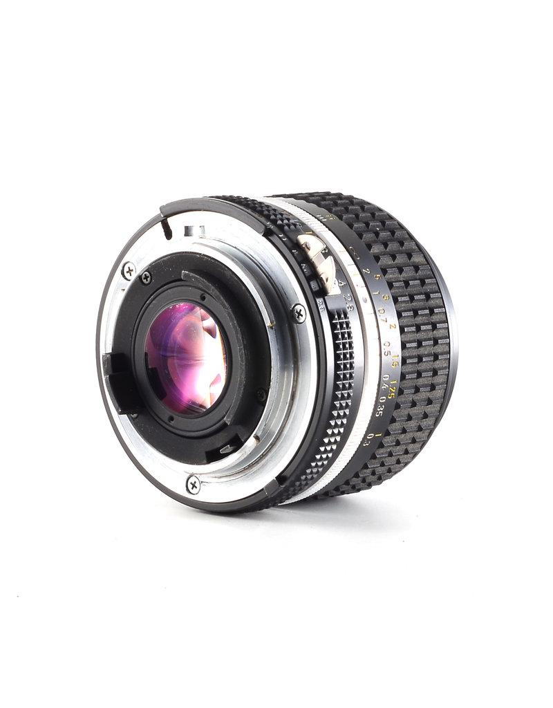 Nikon Nikon 24 / 2,8 MF (Occasion)