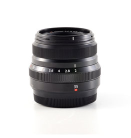 Fujifilm Fuji 35 / 2,0 XF WR (Occasion)