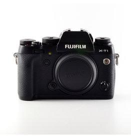 Fujifilm Fujifilm X-T1 Gehäuse schwarz (Occasion)