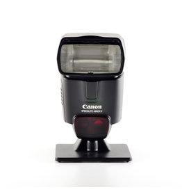 Canon Canon 430 EX II (Occasion)