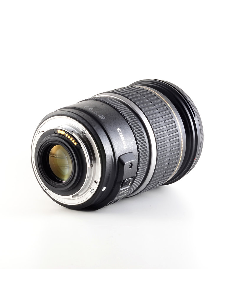 Canon Canon 17-55 / 2,8 EF-S IS (Occasion)
