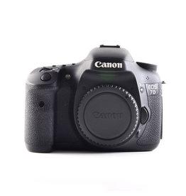 Canon Canon EOS 7D Gehäuse (Occasion)