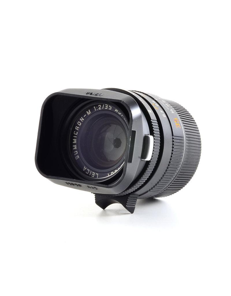 Leica Leica M 35 / 2,0 ASPH (Occasion)