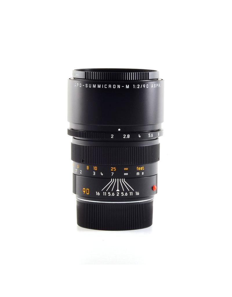 Leica Leica M 90 / 2,0 APO (Occasion)