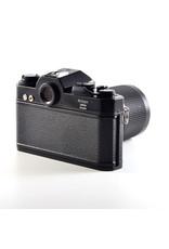 Nikon Nikkormat EL 35-105 / 3,5-4,5 MF (Occasion)