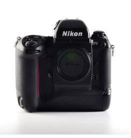 Nikon Nikon F5 Gehäuse (Occasion)